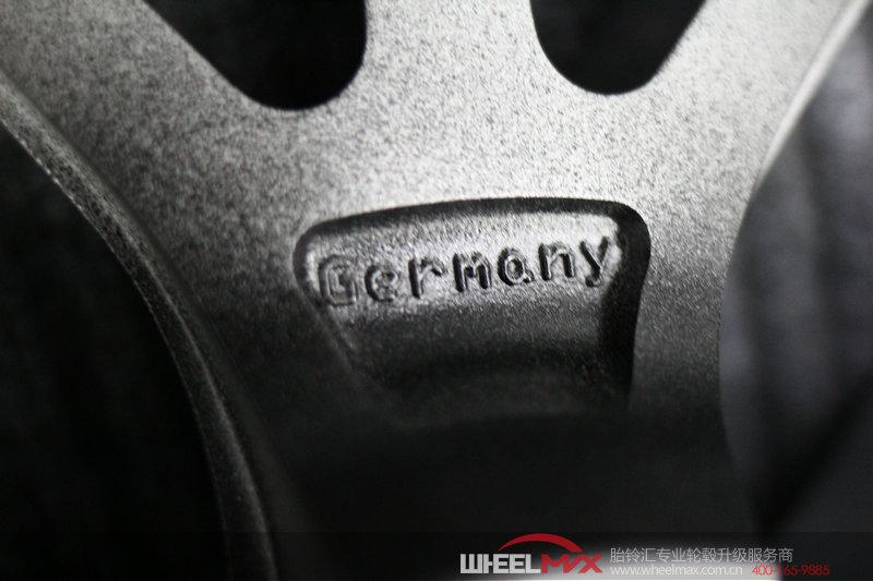德国Breyton FASCINATE多条辐旋压轻量化轮毂