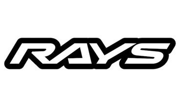 RAYS轮毂