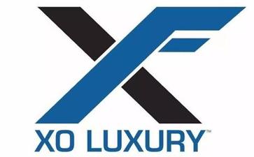 XO luxury轮毂
