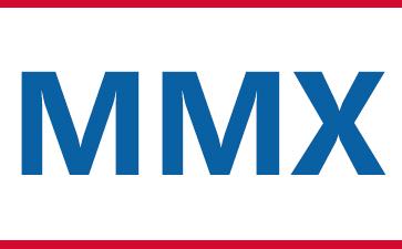 MMX轮毂