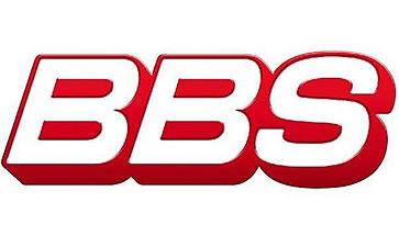 BBS(日本)轮毂