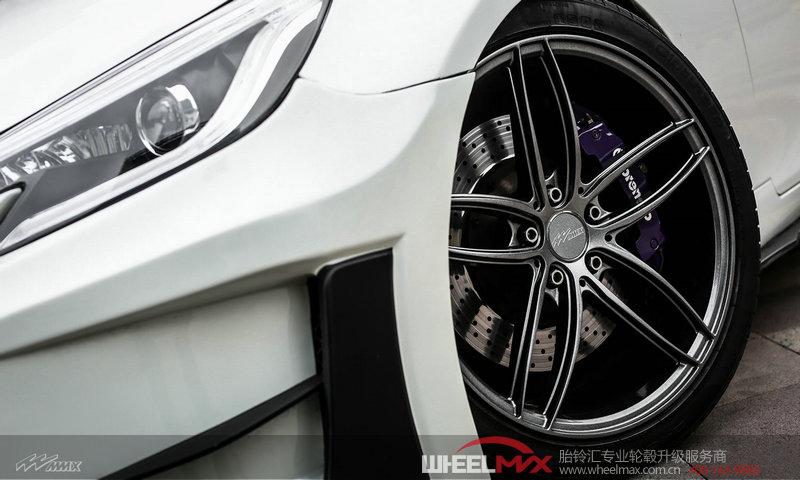MMX高品质铝合金低压铸造M1603款轮毂