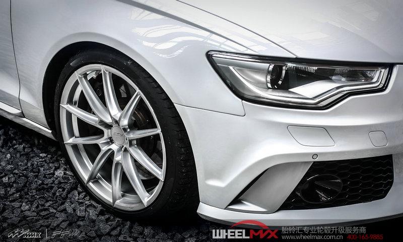 MMX高品质铝合金旋压铸造轻量化FF101款轮毂