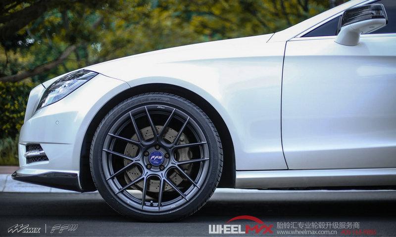 MMX高品质铝合金旋压铸造轻量化FF103款轮毂