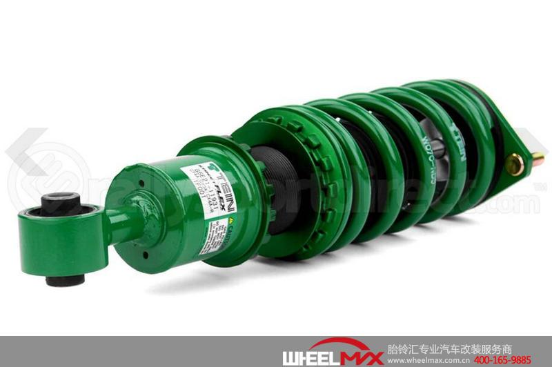 日本TEIN(天御)STREET FLEX复筒全长可调倾角可调绞牙避震