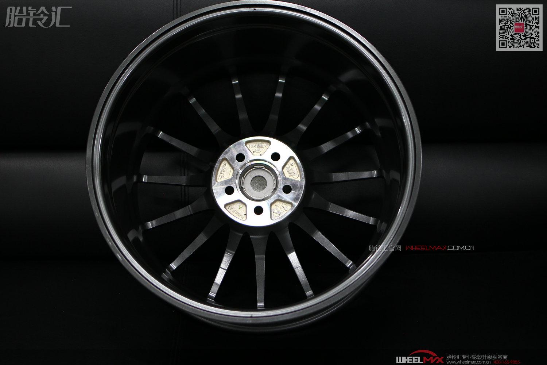 日本ENKEI  RS05RR款多条幅运动改装轮毂轮圈