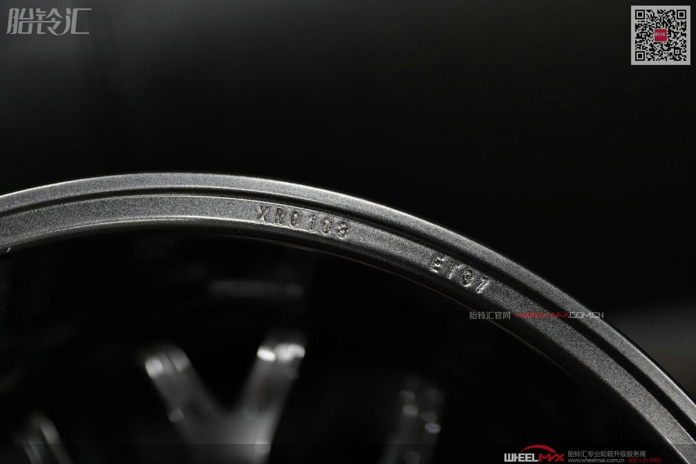 德国BBS轮毂高性能XR款多条辐运动轮毂