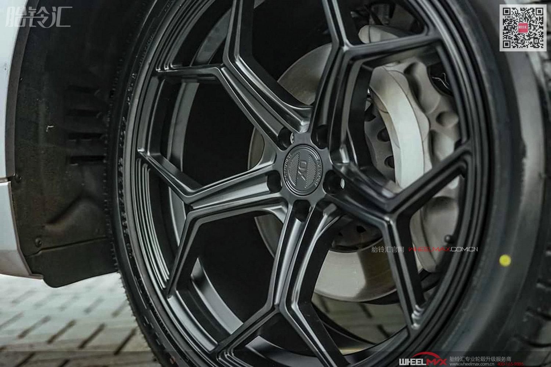 美国XO luxury高品质旋压HELSINKI运动性能轮毂