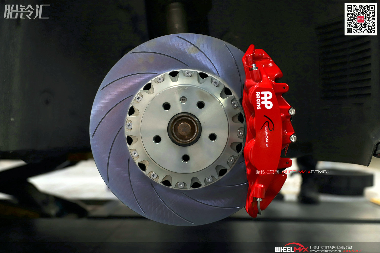 英国原装进口AP Racing CP9560大六活塞配日本BELFE碟刹车套装
